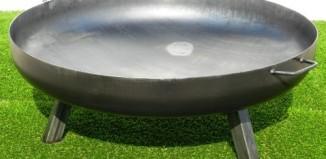 feuerschale selber bauen › feuerkorb-feuerschale.de, Hause und Garten