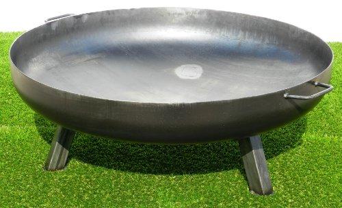 große feuerschale 1000mm › feuerkorb-feuerschale.de, Garten und erstellen